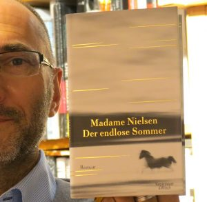 Madame Nielsen Buchtipp