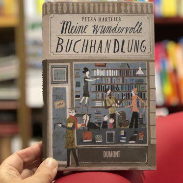 Meine wundervolle Buchhandlung